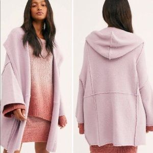 Free people Livin' in this cardi cardigan NWT